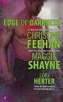 Edge of Darkness (Dark #23.5; Wings in the Night: Reborn, #1.5)