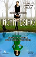 Incantesimo (Hex Hall, #1)