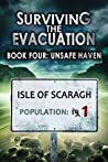 Unsafe Haven (Surviving The Evacuation #4)