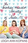 The Broken Hearts' Society of Suite 17C