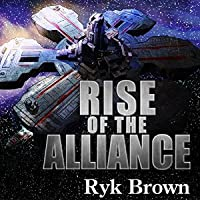Rise of the Alliance (The Frontiers Saga, #12)