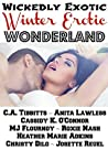 Wickedly Exotic Winter Erotic Wonderland