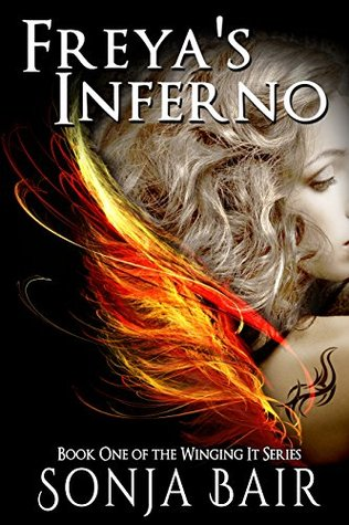 Freya's Inferno (Winging It #1)