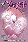 Legend of the Ghost Pony (Vamplets: The Undead Pet Society, #1)