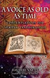 A Voice as Old as Time: Contemplations for Spiritual Transformation