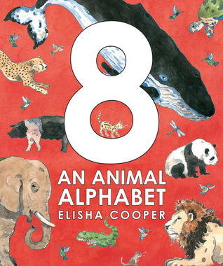 8: An Animal Alphabet