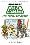 Star Wars: Jedi Academy 3: The Phantom Bully