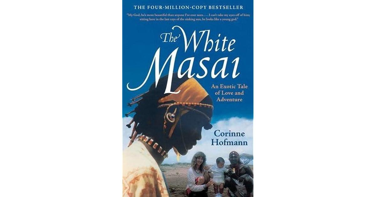 White Masai Book