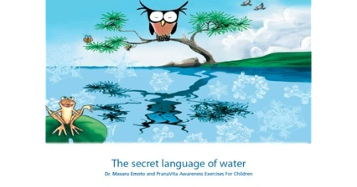 masaru emoto book free download