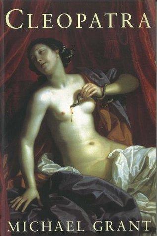 Erotic adventures of cleopatra