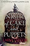 Night of Cake and Puppets by Laini Taylor