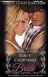 Beau's California Bride (The Pinckney's of Charleston Brides #2)