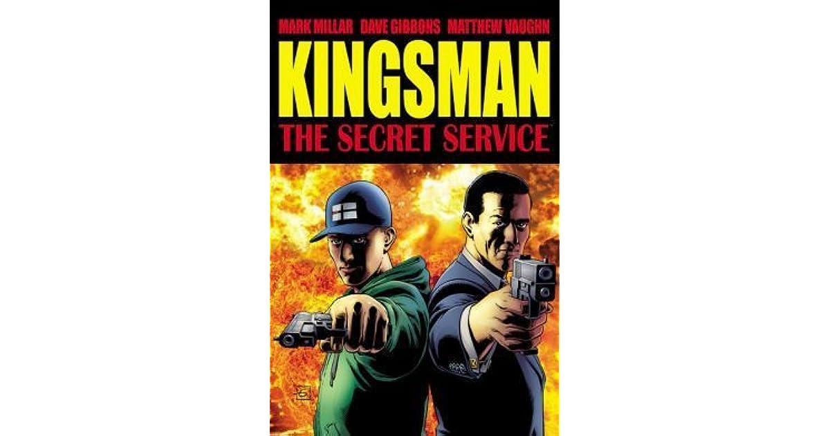 Kingsman The Secret Service Quotes: Kingsman: The Secret Service By Mark Millar