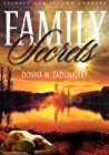 Family Secrets (Secrets and Second Chances #1)