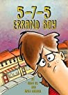 5-7-5 Errand Boy (Chase Superman Duffy, #7)