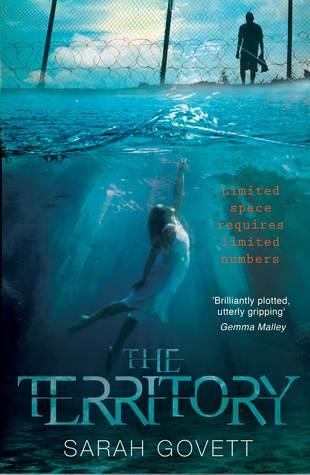 The Territory (The Territory, #1)