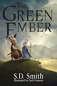 The Green Ember (The Green Ember, #1)