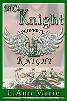 Knight (MC, Book 1)