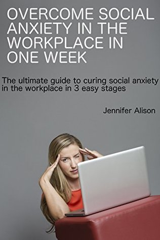 Social aniety in the workplace