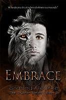 Embrace (Gryphon #2)