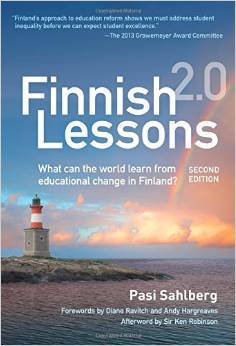 Finnish Lessons 2.0