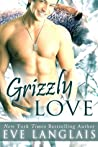 Grizzly Love (Kodiak Point, #5)