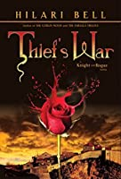 Thief's War (The Knight and Rogue Book 4)