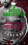 A Biker Christmas (Scorpio Stinger MC, #2.5)