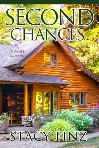 Second Chances by Stacy Finz