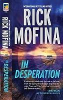 In Desperation (A Jack Gannon Novel - Book 3)