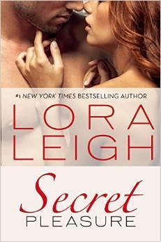 Secret Pleasure (Bound Hearts, #13)
