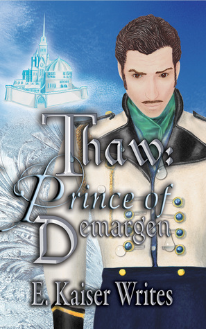 Prince of Demargen (Thaw #3)