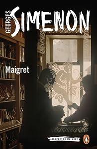 Maigret (Maigret, #19)