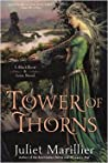Tower of Thorns by Juliet Marillier