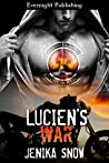 Lucien's War (The Brothers of Menace MC, #3)