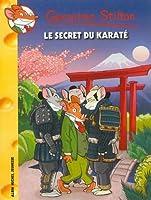 Le secret du karaté (Géronimo Stilton, tome 65)