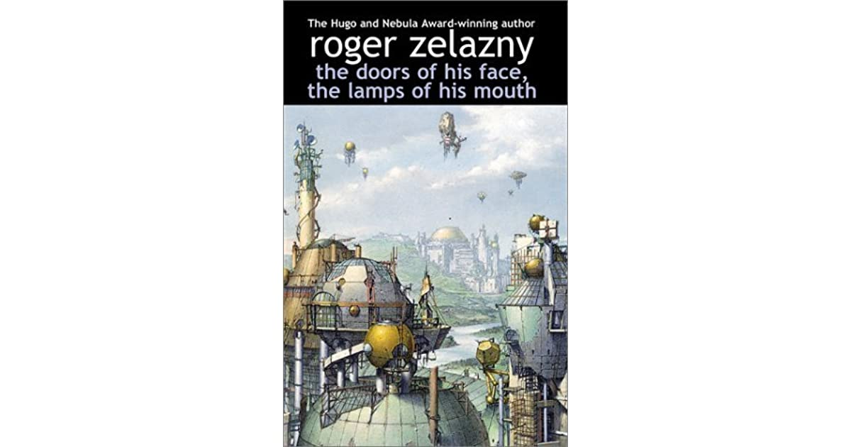 Publication: The Doors of His Face, the Lamps of His Mouth and Other Stories