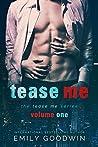 Tease Me (Tease Me, #1)