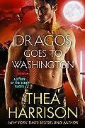 Dragos Goes to Washington