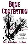 Bone of Contention (Gina Mazzio, #4)