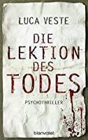 Die Lektion des Todes (DI Murphy and DS Rossi, #1)