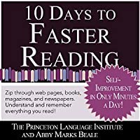 10 Days to Faster Reading