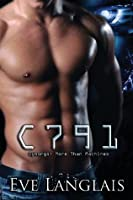 C791 (Cyborgs: More Than Machines #1)