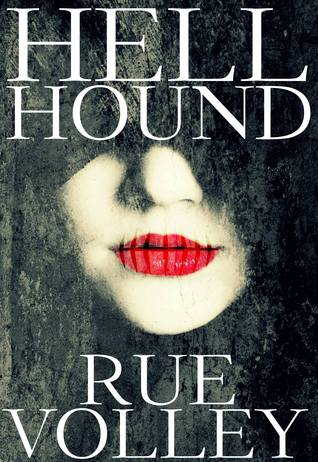 Hellhound (Hellhound, #1)