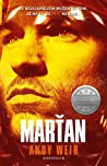 Marťan by Andy Weir