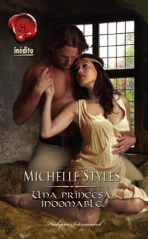 Michelle Styles (E-kitapları)