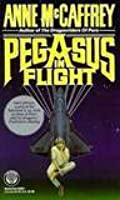 Pegasus in Flight (The Talent, #2)