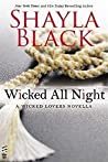 Wicked All Night (Wicked Lovers #7.5)