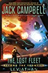 Leviathan (The Lost Fleet: Beyond the Frontier, #5)