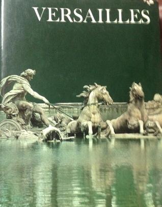 Versailles (Wonders of Man)
